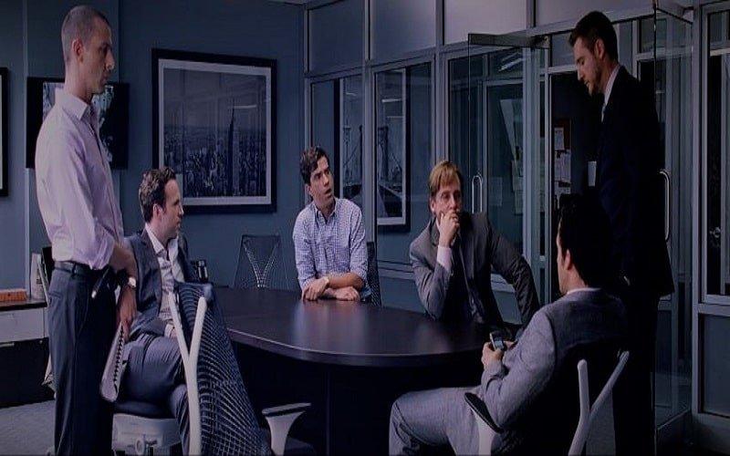 40 Best Entrepreneur Movies