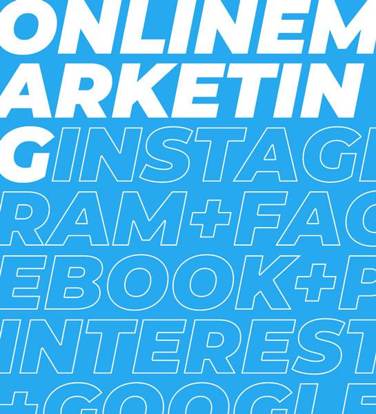 Mike Walters - Online Marketing - Instagram, Facebook, Pinterest, Google