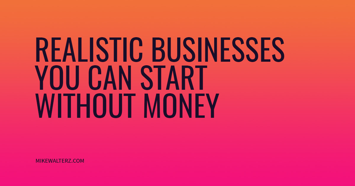 9 Top Online Business Ideas You Can Start For Cheap