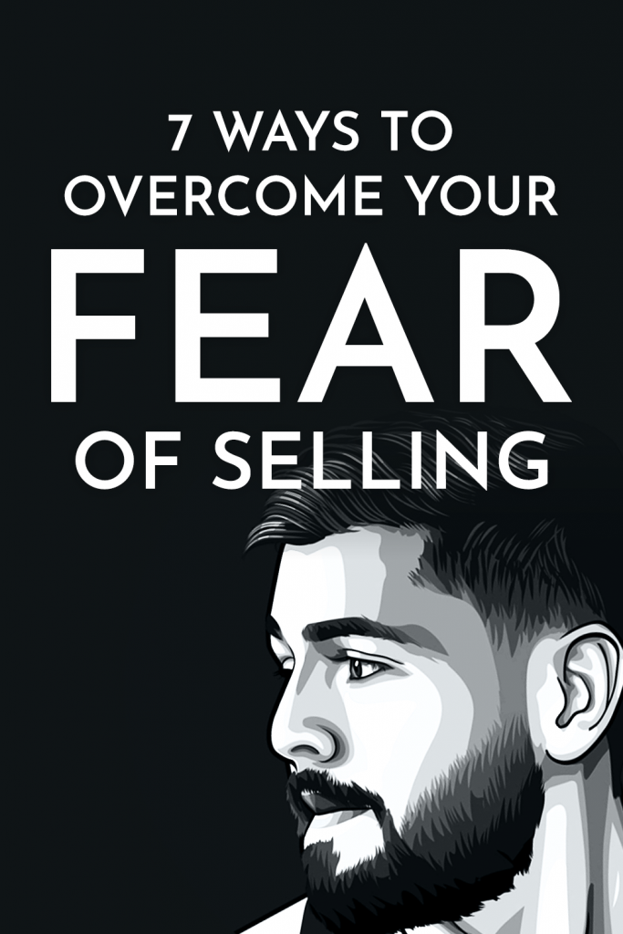 Does the thought of jumping on a sales call have you trembling with sweat?  This article explains how you can overcome your fear of selling and successfully convert more of your leads into paying clients.  Make sure to look out for a particularly embarrassing story of mine hehe!  money from home // how to make money from home // make money from home // how to work from home // sell your stuff // selling stuff online // how to sell // online selling  #selling #makemoney #onlineselling